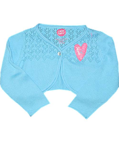Cakewalk Cardigan