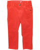 Cakewalk Hose DORIEN red poppy