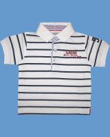 River Woods Polo-Shirt
