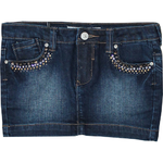 Silvian Heach Mini Jeans-Rock LERMAN