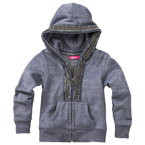 Cakewalk Sweat-Jacke NIKA