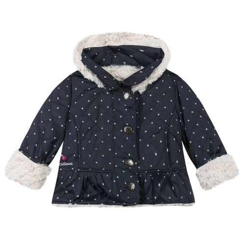 Catimini Spirit Graphics Winterjacke