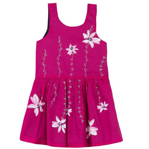 Catimini Girls Enfant Kleid