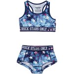 Vingino Set ROCKSTAR Girls Bra und Short