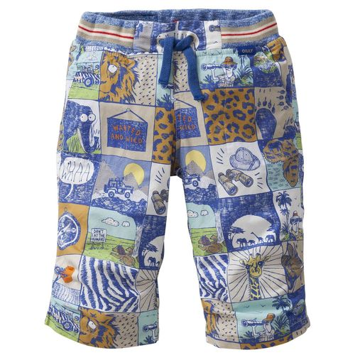 Oilily Boys Shorts PRAIRY