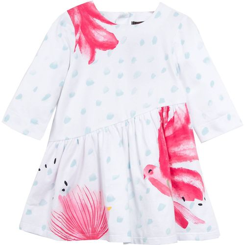 Catimini Girls Layette Kleid