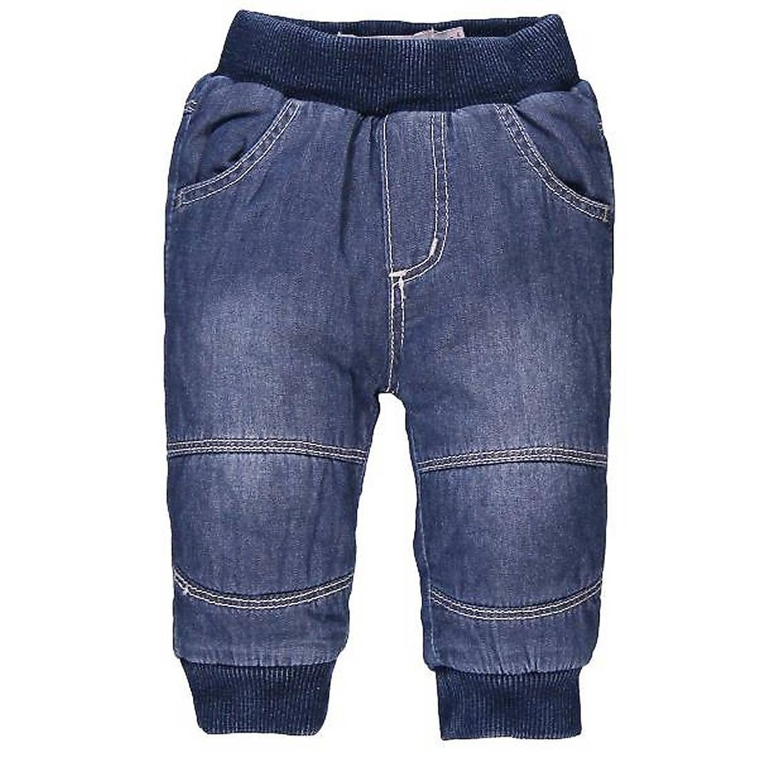 Steiff Baby-Jungen Hose Jeans