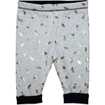 IKKS Baby Mädchen Gold'n Chic Leggings reversible