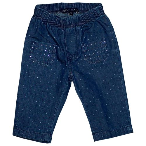 Gymp Baby Girls Jeans