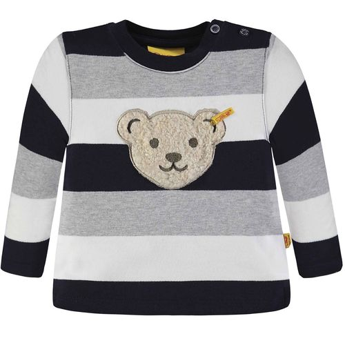 Steiff Seaside Boys Sweatshirt Quietscher