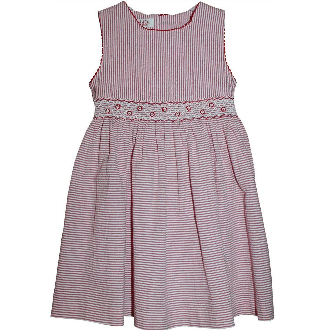 buy popular 6eaf8 cfe9d Malvi Mädchen Kleid