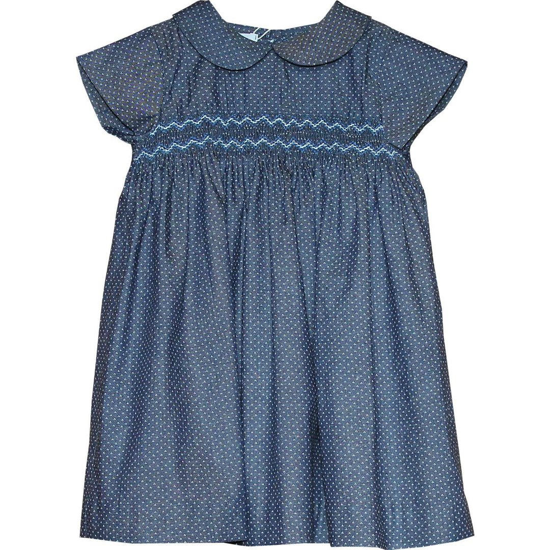 check out 702d8 41f05 Isi Baby Kleid