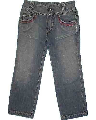 Catimini Jeans URBAN GLOBAL MIX