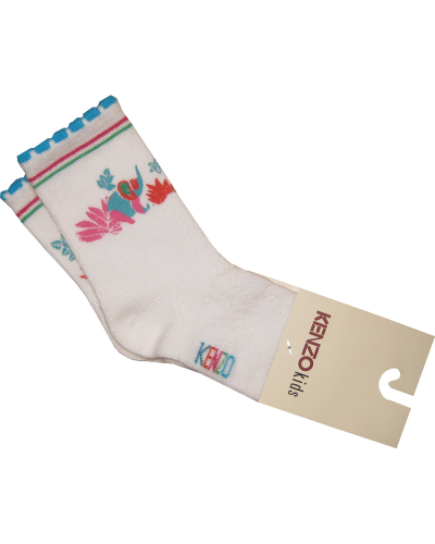 Kenzo Kids Socken Jungle Kids