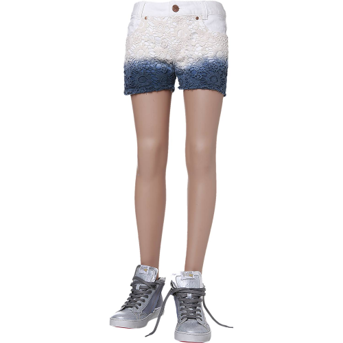 Vingino Shorts SILVER vince blue