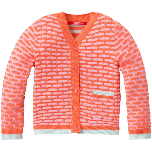 OILILY Cardigan KERS