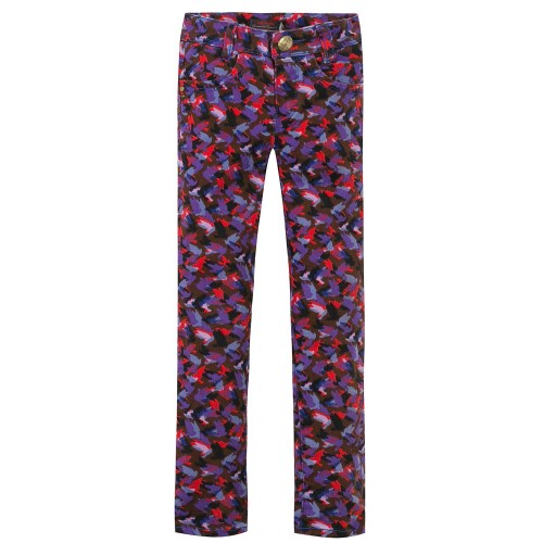 Catimini Spirit Ethnique Hose slim fit