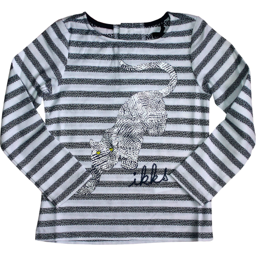 IKKS Kids Cargo Shirt