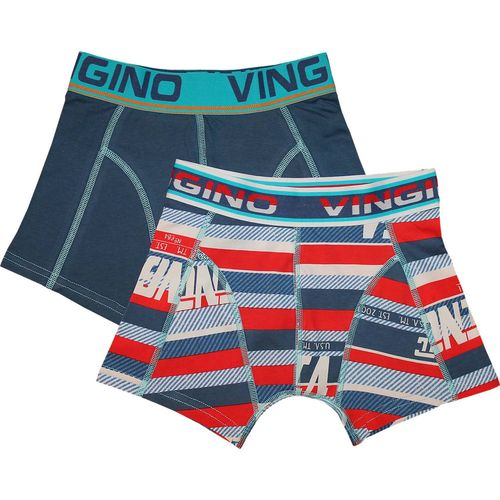 Vingino 2-er Pack Shorts BAS Boys