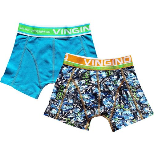 Vingino 2-er Pack Shorts TROPICS Boys