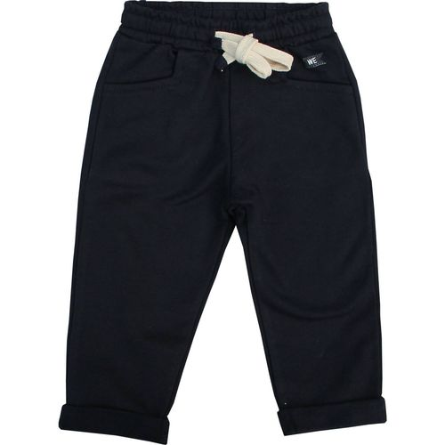 Weekend a la mer Jogging Hose ROTOTO navy