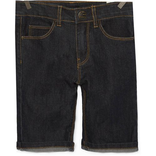 IKKS Boys Rocking Moon Jeans Bermuda