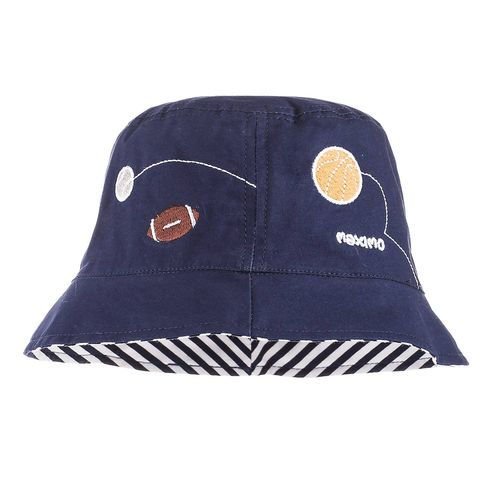 Maximo Mini Boys Wendehut, reversible