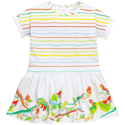 Oilily Girls Kleid TROTERLY