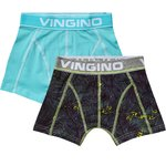 Vingino 2-er Pack Shorts PAL Boys