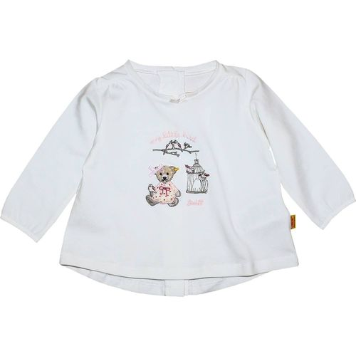 Steiff My Little Bird Girls Shirt