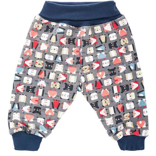 Maximo Baby Hose gedoppelt reversibl