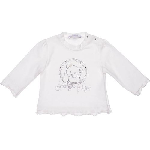 Gymp Baby Girls Shirt
