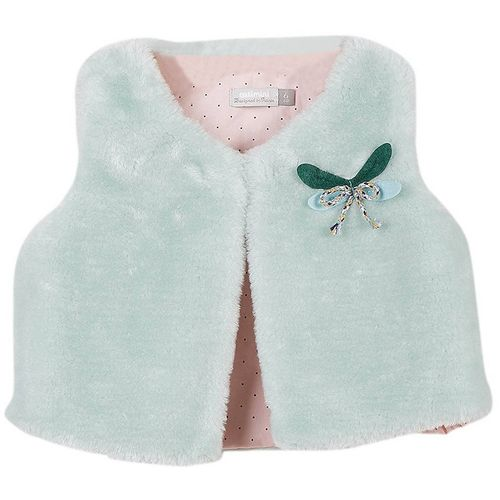 Catimini Girls Layette Nomade Weste