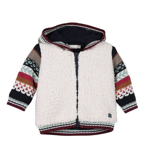 Catimini Boys Nomade Strickjacke