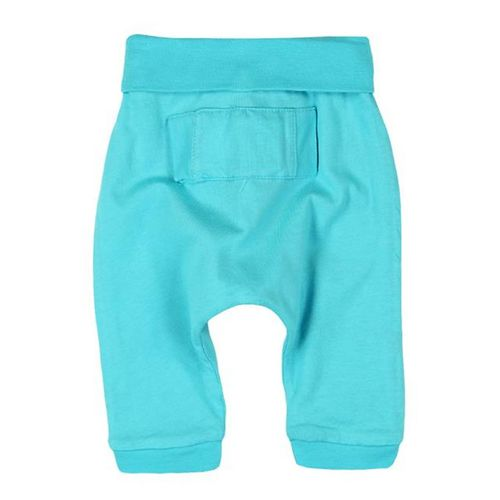 Boboli Magic Jungle Baby Jungen Hose reversibl