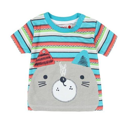 Boboli Magic Jungle Baby Jungen T-Shirt