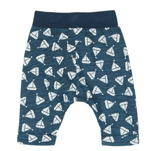 Boboli Across the sea Baby Jungen Hose