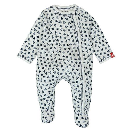 Boboli Across the sea Baby Jungen Strampler