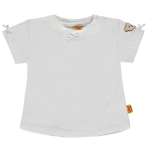 Steiff Dots & Stripes Girls T-Shirt