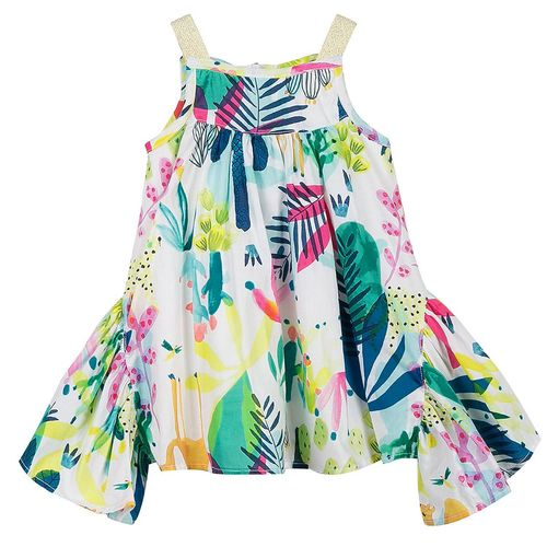 Catimini Girls Mini Kid Nomade Kleid