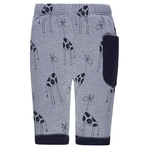 Bellybutton Giraffe Baby Girls Jogginghose