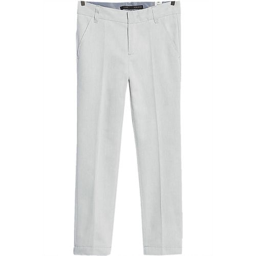 IKKS Kids Boys White Label Hose