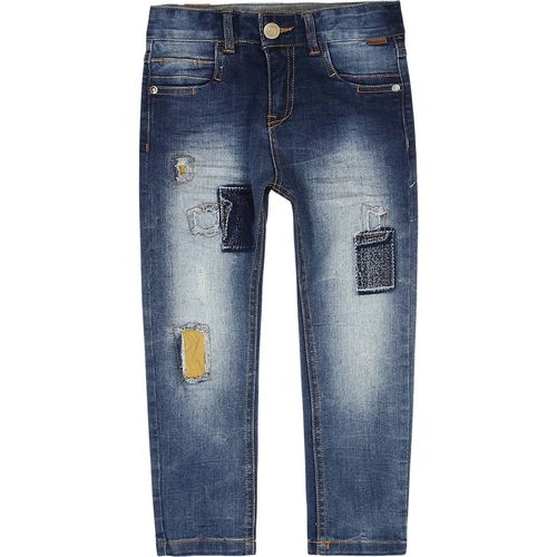 Boboli School Denim Jungen Jeans