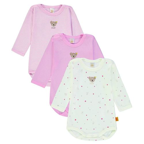 Steiff Girls 3tlg. Set Bodys