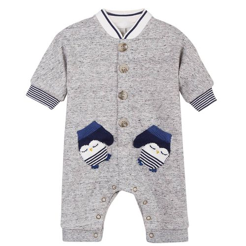 Catimini Baby Jungen Overall Nomade