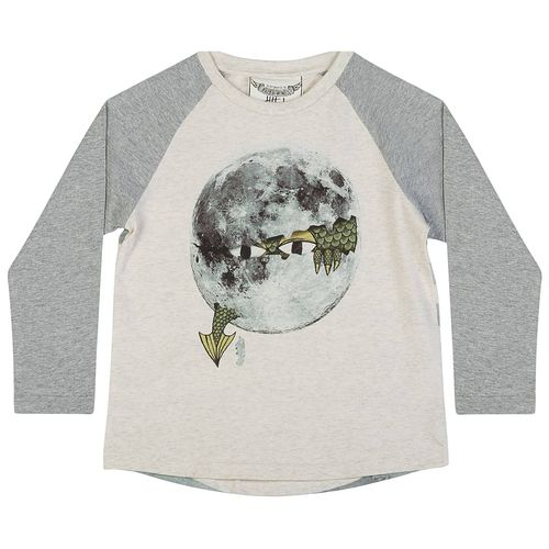Paper Wings Jungen Shirt Where Dragons Come From