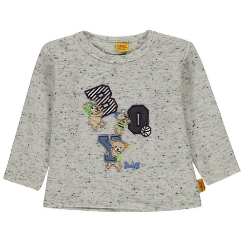 Steiff Jungen Little One Shirt