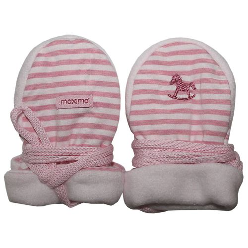 Maximo Baby Girls Fausthandschuhe