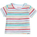 Boboli Baby Jungen Playing On T-Shirt