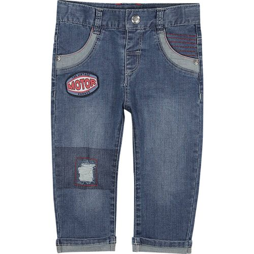 Boboli Real Red Jungen Jeans